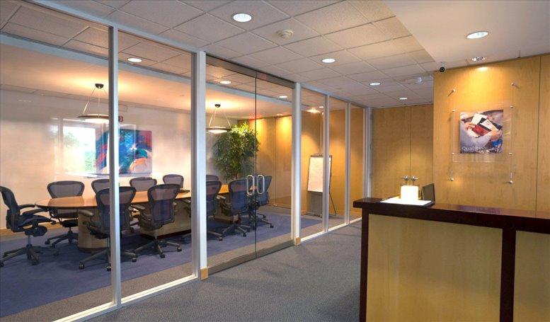 Office for Rent on 155 N Pfingsten Rd Deerfield