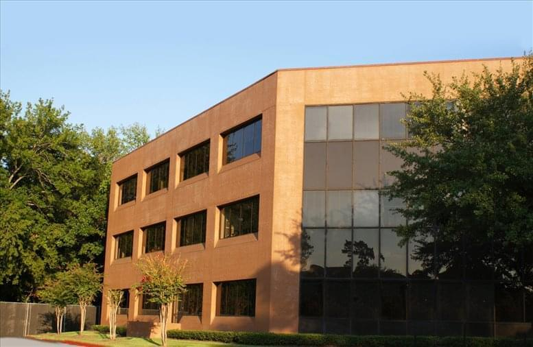 Greenbriar Atrium III, 440 Benmar Drive, Greater Greenspoint Office Space - Houston