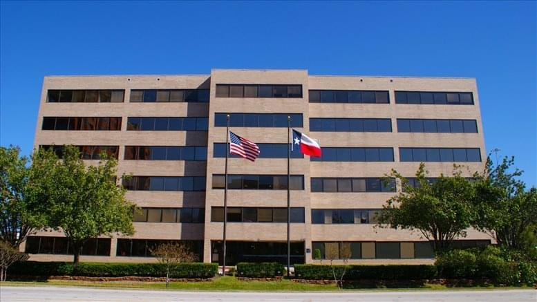 720 North Post Oak Road, Memorial Park Office Space - Houston
