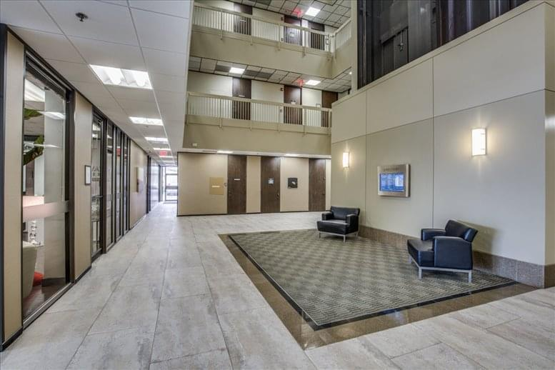 Picture of 1100 Nasa Parkway, Nassau Bay Office Space available in Houston
