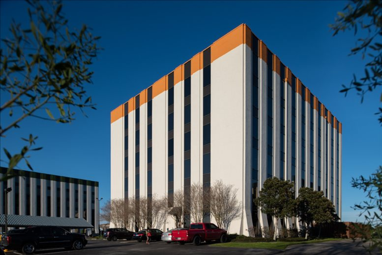 1110 NASA Parkway available for companies in Houston