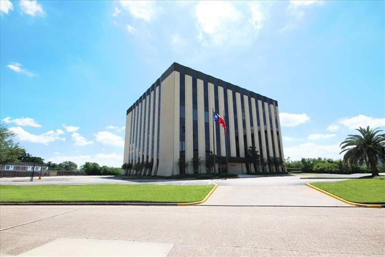 1120 NASA Parkway available for companies in Houston