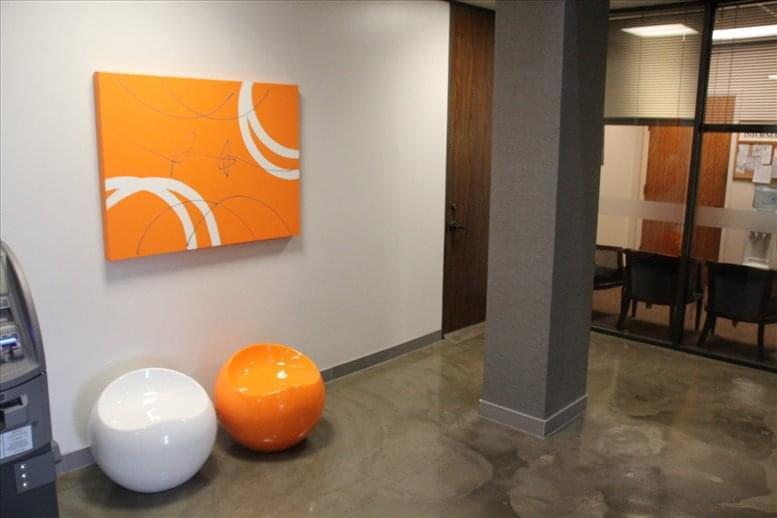 Photo of Office Space on 1120 NASA Parkway, Nassau Bay Houston