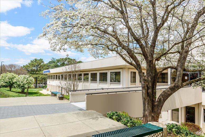Northlake Office Park, 2309 Parklake Drive Northeast Office Space - Atlanta