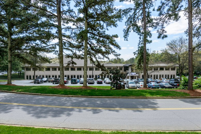 Northlake Office Park, 2309 Parklake Drive Northeast Office for Rent in Atlanta
