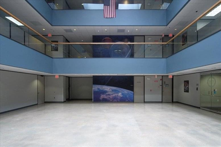 Aerospace Plaza, 2450 E NASA Pkwy, Nassau Bay Office Images
