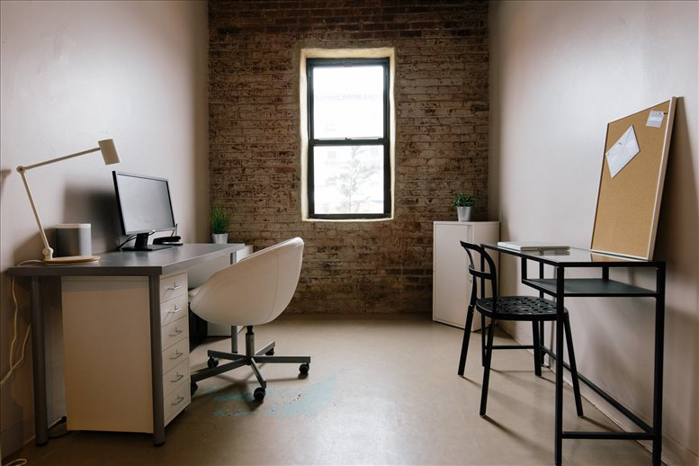 Photo of Office Space available to rent on 639 Classon Ave, Crown Heights, Brooklyn, NYC
