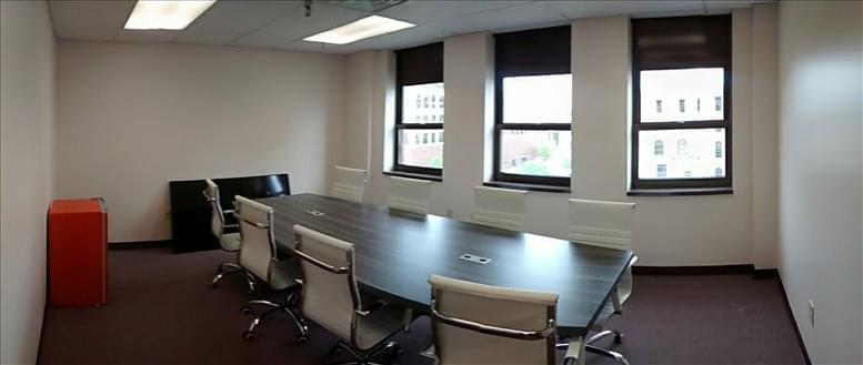 116 Cleveland Ave NW, Downtown Canton, Stark County Office Space - Canton