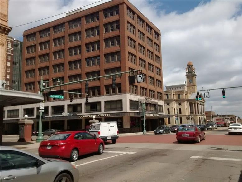 116 Cleveland Ave NW, Downtown Canton, Stark County Office for Rent in Canton