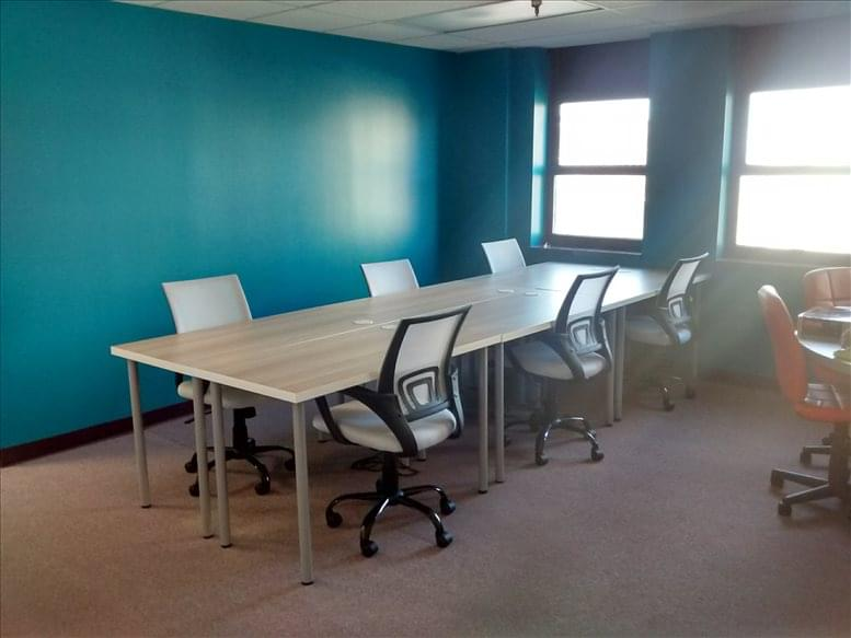 Photo of Office Space available to rent on 116 Cleveland Ave NW, Downtown Canton, Stark County, Canton