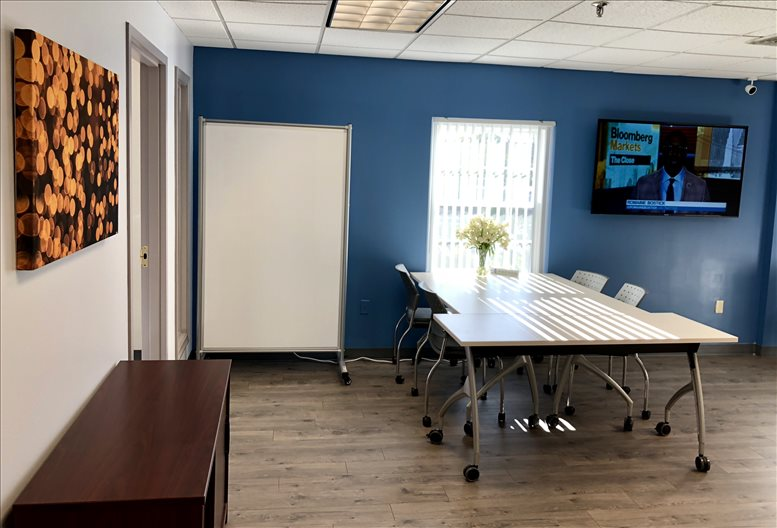 Office for Rent on Jefferson Office Park, 800 Turnpike St Andover
