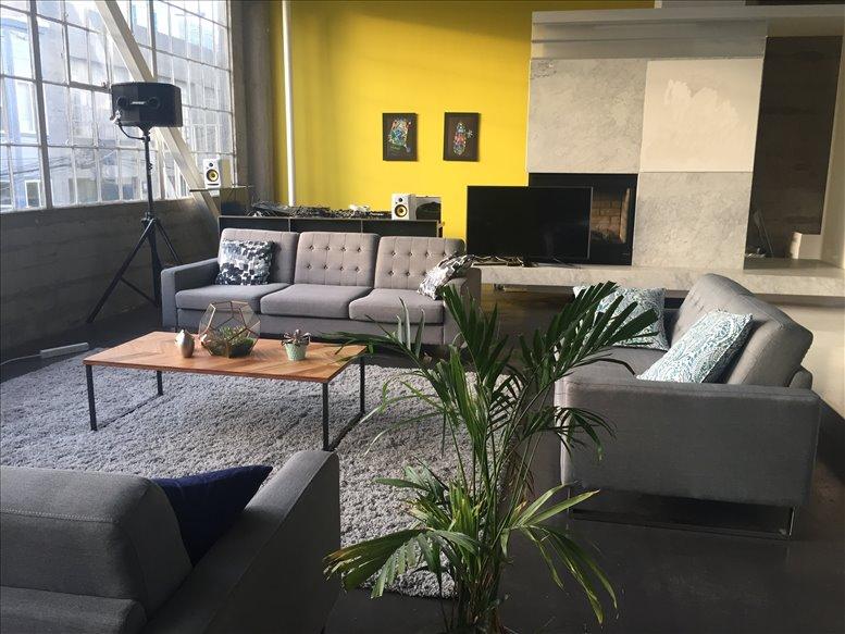 Tehama Grasshopper, 431 Tehama St, SoMa Office for Rent in San Francisco