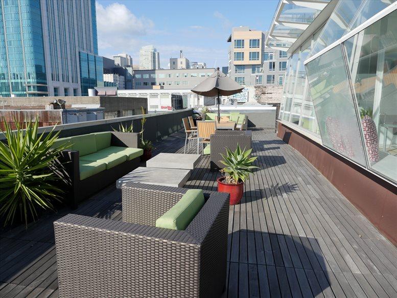 Office for Rent on Tehama Grasshopper, 431 Tehama St, SoMa San Francisco