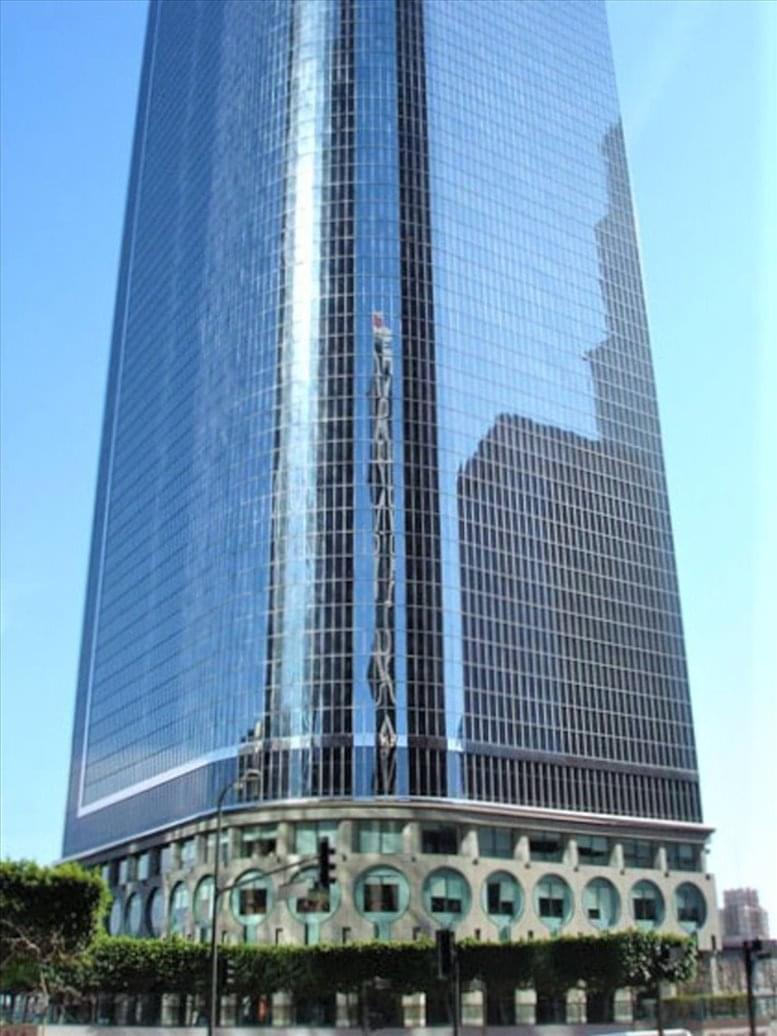 Two California Plaza, 350 S Grand Ave, Bunker Hill Office for Rent in Los Angeles