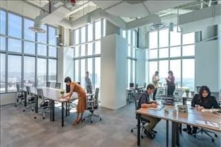 Photo of Office Space on Two California Plaza,350 S Grand Ave, Bunker Hill Downtown Los Angeles