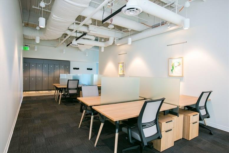 Union Tower West, 1801 Wewatta St, Downtown Office for Rent in Denver