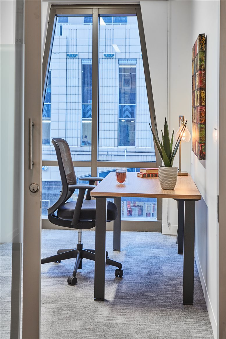 Photo of Office Space on Fifth Third Center, 21 E State St, Downtown Columbus