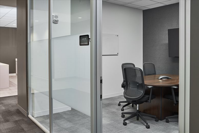 Photo of Office Space available to rent on Fifth Third Center, 21 E State St, Downtown, Columbus