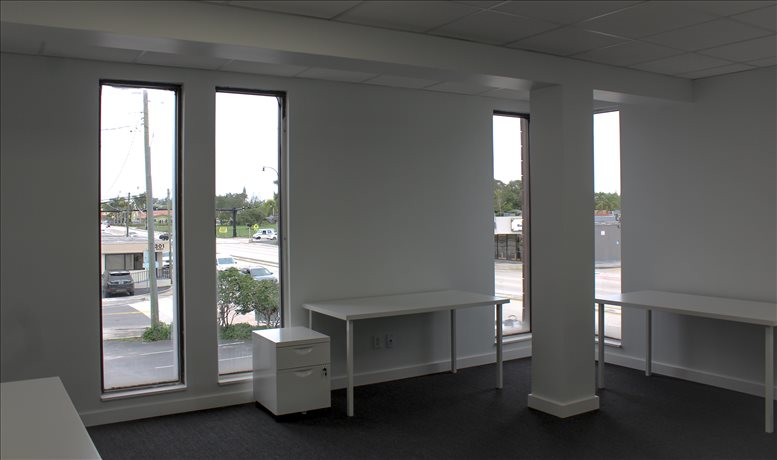 221 W Hallandale Beach Blvd, Hallandale Beach Office for Rent in Hollywood