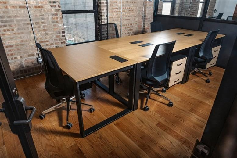Office for Rent on 444 N. Wabash Avenue, 5th Floor Chicago
