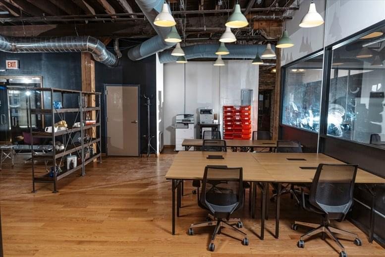 Photo of Office Space available to rent on 444 N. Wabash Avenue, 5th Floor, Chicago