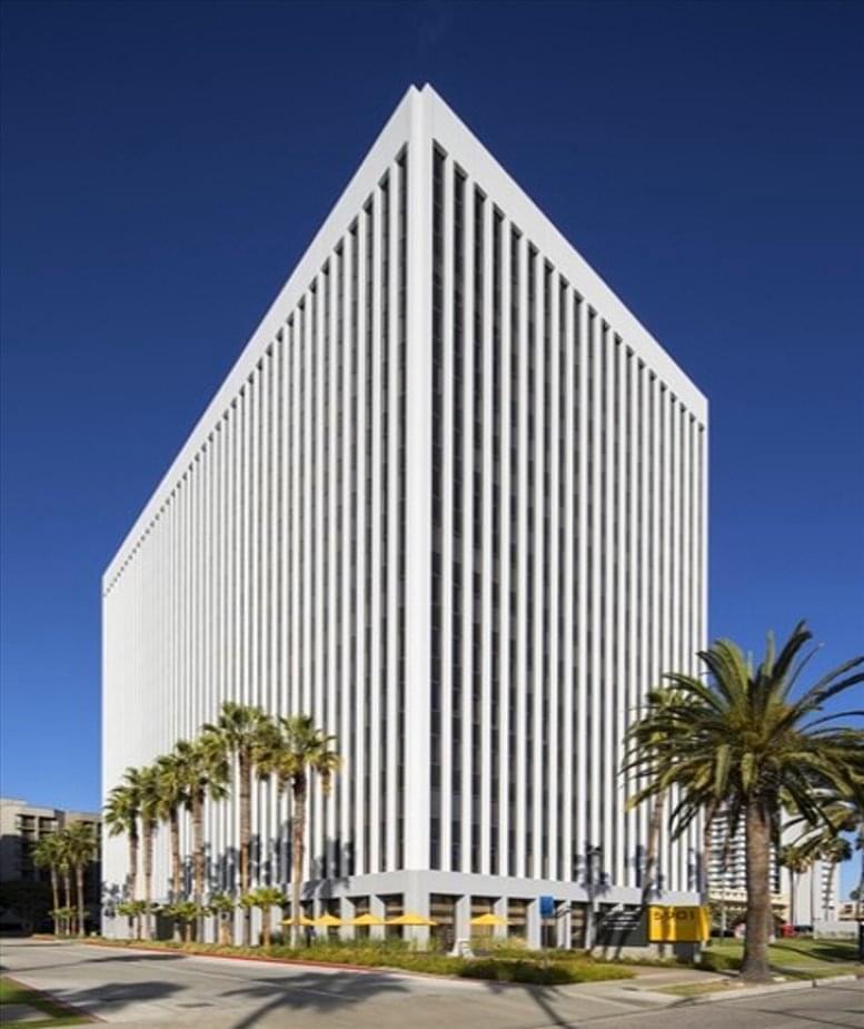 5901 Century, 5901 West Century Blvd, Westchester-Playa Del Rey Office Space - Los Angeles