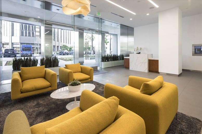 Photo of Office Space on 5901 Century, 5901 West Century Blvd, Westchester-Playa Del Rey Los Angeles