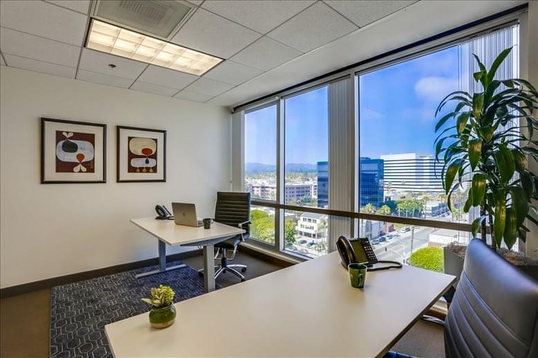 5901 Century, 5901 West Century Blvd, Westchester-Playa Del Rey Office for Rent in Los Angeles