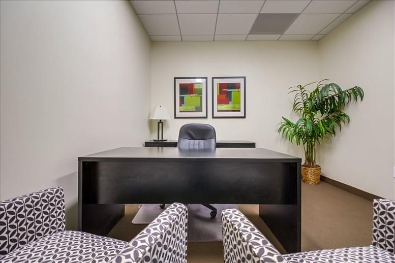 Picture of 5901 Century, 5901 West Century Blvd, Westchester-Playa Del Rey Office Space available in Los Angeles
