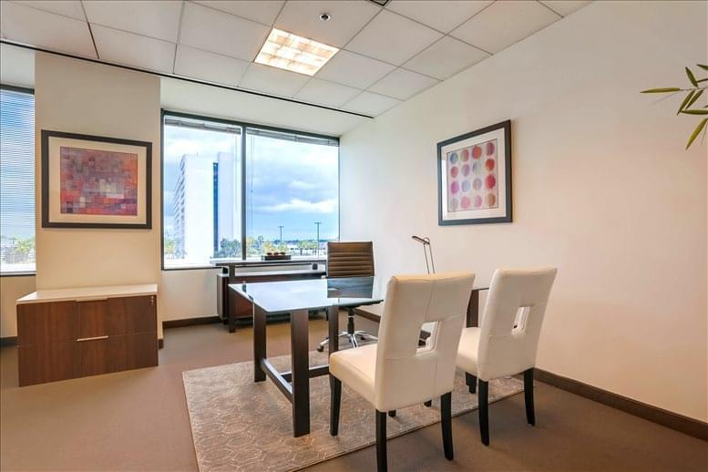 Office for Rent on 5901 Century, 5901 West Century Blvd, Westchester-Playa Del Rey Los Angeles
