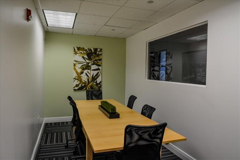 Photo of Office Space on GTE Financial Building, 601 N Ashley Dr, River Arts District, CBD Tampa
