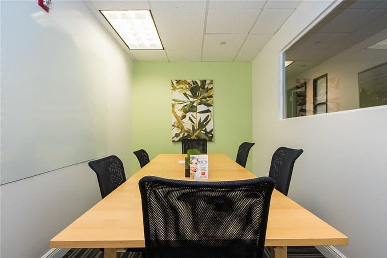 Office for Rent on GTE Financial Building, 601 N Ashley Dr, River Arts District, CBD Tampa