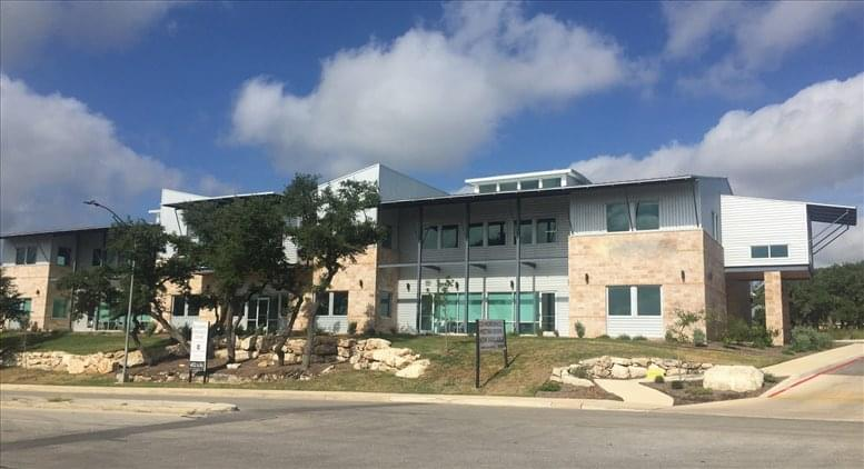 18911 Hardy Oak Blvd available for companies in San Antonio