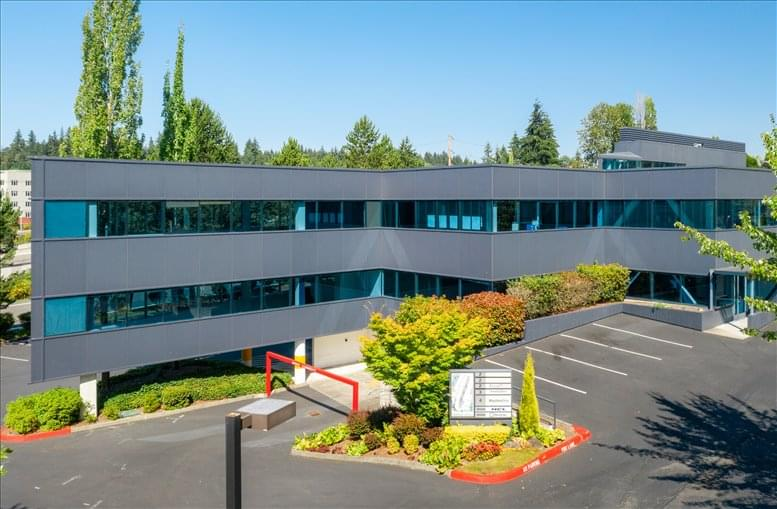 3600 136th Place SouthEast, Factoria / Eastage Office Space - Bellevue
