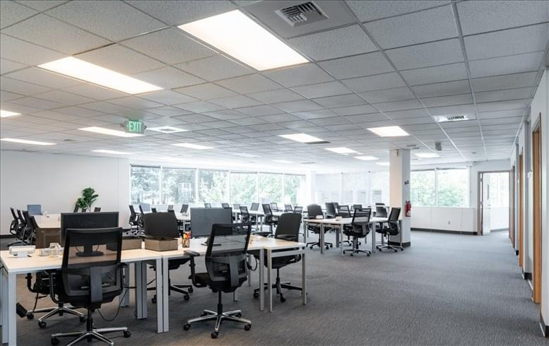Picture of 3600 136th Place SouthEast, Factoria / Eastage Office Space available in Bellevue