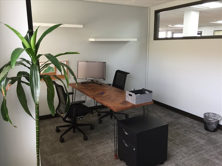 Photo of Office Space on 7580 Fay Ave, Village of La Jolla San Diego