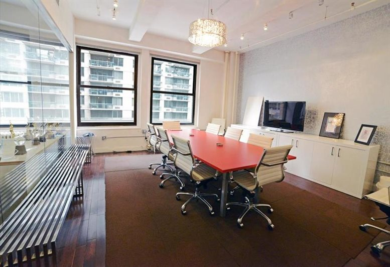Picture of 989 6th Ave, Garment District, Midtown Office Space available in Manhattan