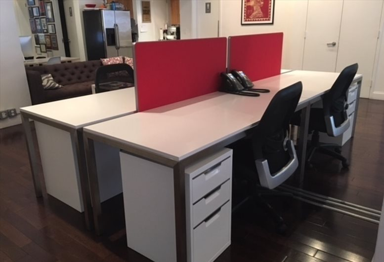 Photo of Office Space on 989 6th Ave, Garment District, Midtown Manhattan