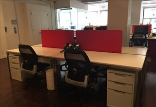 Photo of Office Space on 989 6th Ave,Garment District,Midtown Manhattan