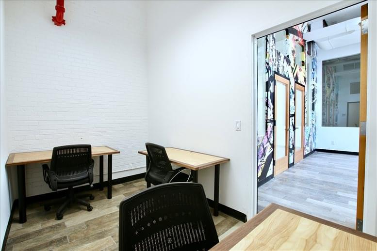 Office for Rent on 7 Marcus Garvey Blvd, Bushwick NYC