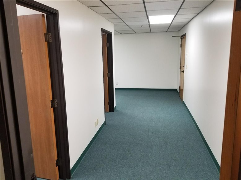 5400 E. Olympic Blvd, Suite 225 Office for Rent in Commerce