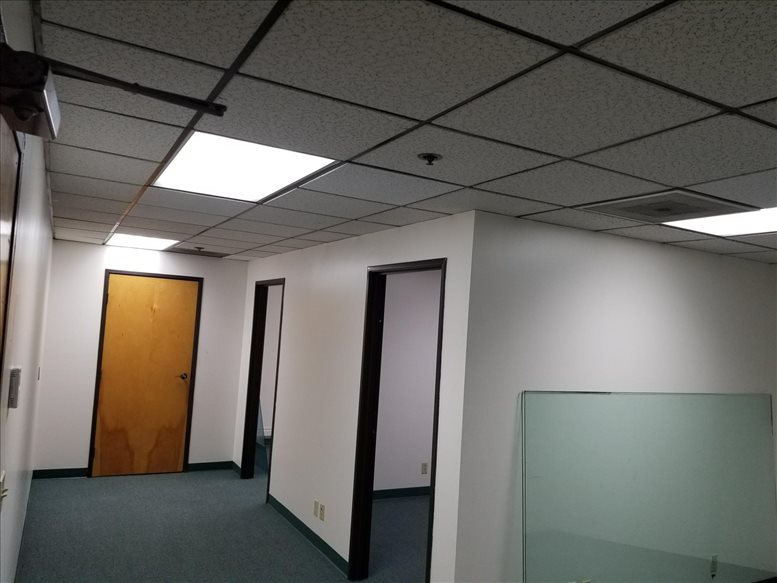 Office for Rent on 5400 E. Olympic Blvd, Suite 225 Commerce