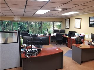 Photo of Office Space on 5400 E. Olympic Blvd, Suite 225 Commerce