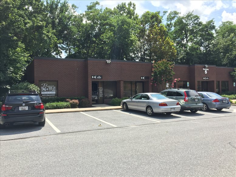 11 Gwynns Mill Ct available for companies in Owings Mills