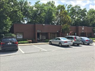 Photo of Office Space on 11 Gwynns Mill Ct, Ste K Owings Mills