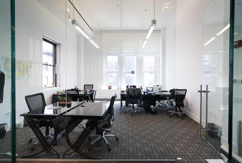 15 W 38th St, Garment District, Midtown, Manhattan Office Space - NYC