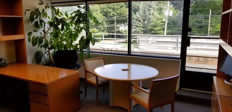 222 Post Road, 2nd Floor Office for Rent in Fairfield