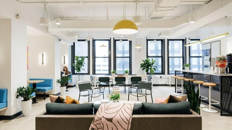 214 W 29th St, Chelsea, Midtown, Manhattan Office Space - NYC