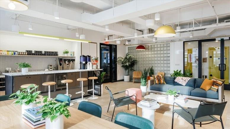 214 W 29th St, Chelsea, Midtown, Manhattan Office for Rent in NYC