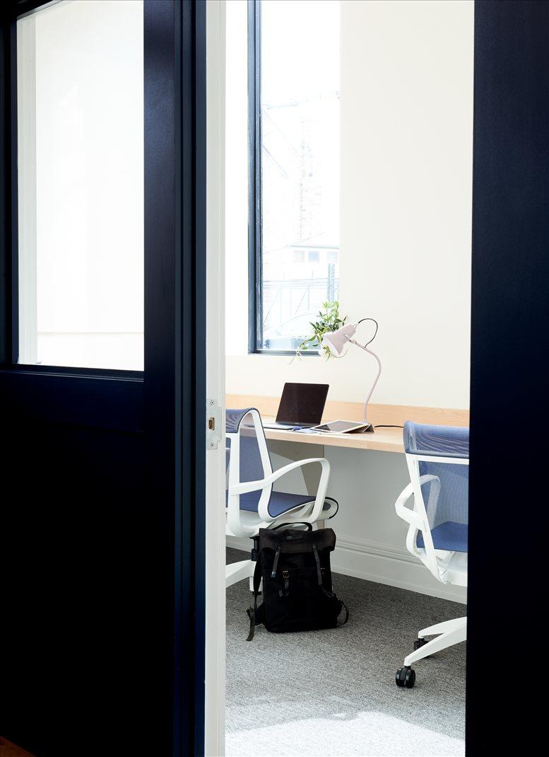 2529 Detroit Avenue Office Space - Cleveland